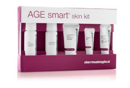 מארז התנסות AGE smart- טיפול בסימני הזקנות ומיצוק העור