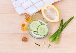טיפולי פנים בקיץ